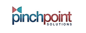 logo: pinch point solutions